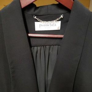 Patrizia Luca hip length dressy jacket